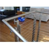 Building Accessories Stainless Steel Handrails
