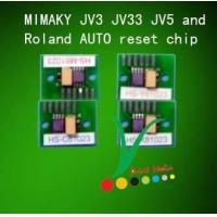 Buy cheap JV3 Auto Reset Chip product