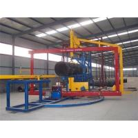 Buy cheap HDPE pipe saw product
