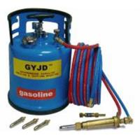 Buy cheap Semi-auto Gasoline Cutting Machine (with CE) product