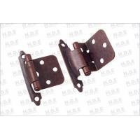 China Corners Self-closing Cabinet Hinge Item:No.201 on sale