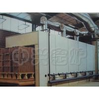 China Brick and tile kiln High-end bricks tunnel kiln on sale