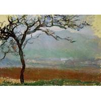 Best Impressionist(3830) Landscape_at_Giverny wholesale