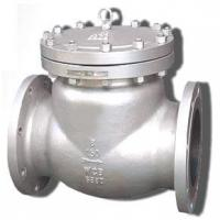 Best Swing Check Valve wholesale