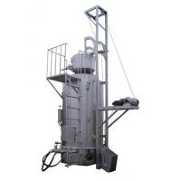 Buy cheap Formwork Roasting Equipment Energy-saving coal gas generator from wholesalers
