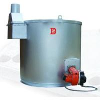 Buy cheap Casting Cleaning Equipment Alkali-explosion furnace from wholesalers
