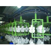 Buy cheap Shell Equipment Hanging-chain conveyor belt from wholesalers
