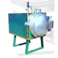 Buy cheap Dewaxing Equipment Steam dewaxing from wholesalers
