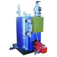 Buy cheap Dewaxing Equipment Automatic Oil/Gas Steam Generator from wholesalers