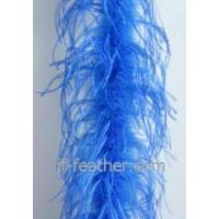 Ostrich Feather Boa JF-OS 001