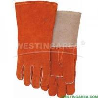 Best PPE New Image Set General Purpose Welding Gloves|General Purpose Welding Gloves price-WESTINGAREA Group wholesale