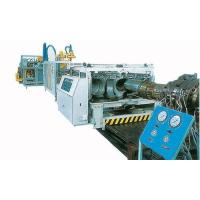 Best Plastic Double-wall Corrugated Pipe Extrusion Line wholesale