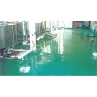 Buy cheap Water-based Epoxy Floor product