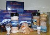 China GAMMA Himalayan Crystal Salt products on sale