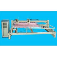 China BST-8-2 Multi-head Computerized Quilting Machine on sale