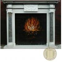 Buy cheap Marble Fireplace Fxuk-01 from wholesalers