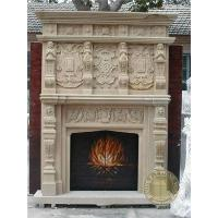 Buy cheap Marble Fireplace Fxlf-01 from wholesalers