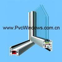 Buy cheap UPVC Casement Windows--Open Inside from wholesalers
