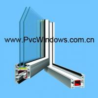 Buy cheap UPVC Casement Windows--Open Outside Model No: Yataiwindow002 from wholesalers