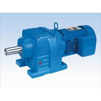 Best XDR Helical Geared Motor Products>Speed reducer-Gearbox>XDR Helical Geared Motor wholesale