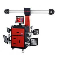 Buy cheap 3D Wheel Alignment SX-G6 from wholesalers