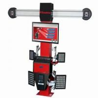 Buy cheap 3D Wheel Alignment SX-G7 from wholesalers