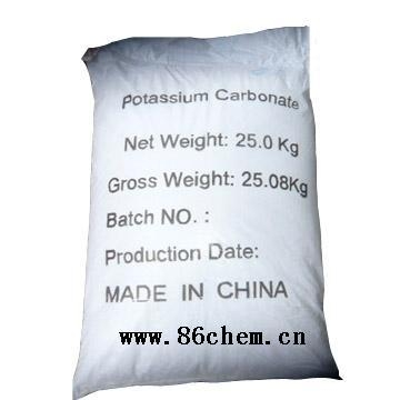 Cheap Inorganic Chemicals Potassiumcarbonatede... for sale