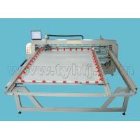 Best ① Single-needle Quilting Machine Series Our company has been found to conform to Quality Management System Standard ISO9001.Some products have CE certificate. wholesale