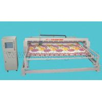 Best ① Single-needle Quilting Machine Series wholesale