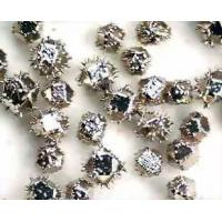 Buy cheap Electroplate  Synthetic Diamond Ti coated diamond from wholesalers