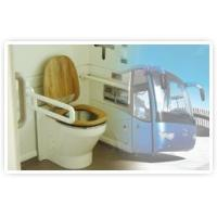 China Heavy Machinery & Parts Vacuum toilet for... Vacuum toilet for bus on sale