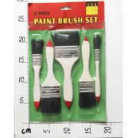 TOOLS Product  5PCS PAINTING BRUSH(0.5