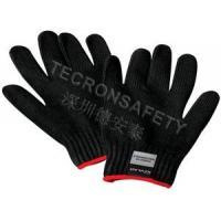 China Kevlar gloves  Kevlar Cut Resistant Gloves on sale
