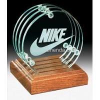 Best Promotional Gifts Glass coaster set HH-GC09 wholesale