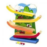 Best Promotional Gifts Inertia Car Slideway Game HH-WT8301 wholesale