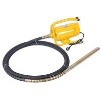 Buy cheap Concrete Vibrator and Parts Electric Motor with Vibrator from wholesalers