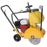 Buy cheap Concrete Cutter GQR300 from wholesalers
