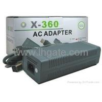 Buy cheap XBOX360 Power Supply AC Adapter(PAL) product