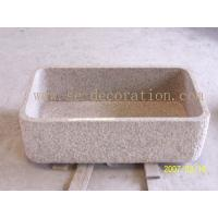 Best Wash Basin Product Namesunset gold granite sink wholesale
