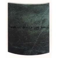China Column & Pillar Product Nameindia green marble column hull on sale