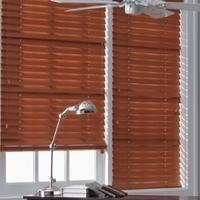 China Wood Venetian Blind / Wood Slat / Parts & Components on sale