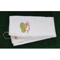 China Fingertip Towel on sale