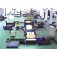 Best Slitting Line & Cut to Length Machine Slitting Line System wholesale