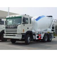 Tank Vehicle Series JAC Chassis Cem... Product name:JAC Chassis Cement Mixer