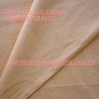 China linen viscose blended fabric on sale