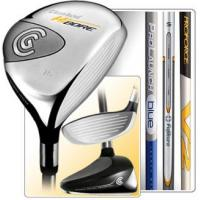 China Golf Woods Cleveland Hibore Fairway Woods CHFW on sale