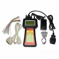 Buy cheap Airbag Resetting and Anti-Theft Code Reader from wholesalers