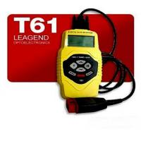 Best Multilanguage CAN OBDII Scanner T61 wholesale