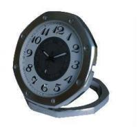 Buy cheap Nanny cameras JT105 Clock Spy Camera(Motion Detection,PC camera,30FPS,2M pixels) from wholesalers