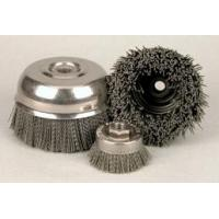 China Strip Brushes Position:Home / Industrial Brushes / Strip Brushes / Abrasive Nylon Brushes on sale